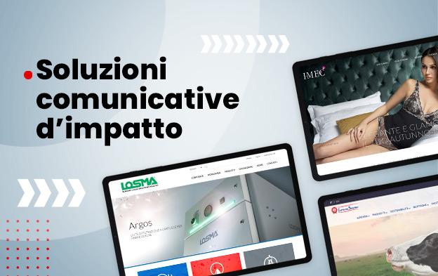 Agenzia comunicazione Bergamo