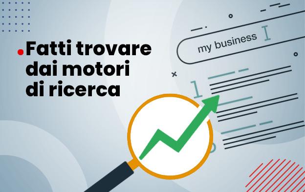 Web marketing Bergamo